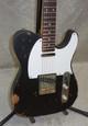 In Stock! Vintage Brand V59MRBK Telecaster Electric guitar Relic Black