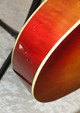Vintage 1935 Gretsch Model 35 American Orchestra arch top hollow body acoustic