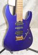 In Stock! 2021 Charvel Pro-Mod DK24 HSH 2PT CM guitar in Mystic Blue