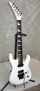 In Stock! 2021 Jackson MJ Series Dinky™ DKR MAH snow white guitar