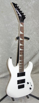 In Stock! 2021 Jackson X Series Dinky™ DK2X HT white finish