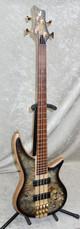 In Stock! 2021 Jackson Pro Series Spectra Bass SBP IV Black Burst