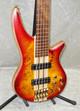 In Stock! 2021 Jackson Pro Series Spectra Bass SBP V cherry burst