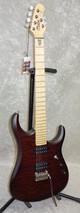 Sterling by Music Man John Petrucci JP150-SHB Guitar Sahara Burst JP150SHB