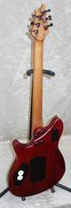 In Stock! 2021 EVH Wolfgang WG Standard Exotic Bocote in natural guitar (4971)