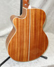 Tanglewood TWF-SFCE acoustic electric guitar with gig bag