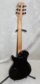 Charvel Desolation DS-3 ST electric guitar in black finish with gig bag