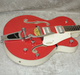 Gretsch G5410T Limited Edition Electromatic® Tri-Five fiesta red