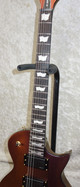 ESP/LTD Eclipse EC-1000 electric guitar in Gold Andromeda finish
