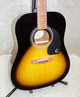 Epiphone Pro-1 VS acoustic guitar in sunburst finish