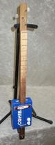 "Three Angry Owls Cigar Box 3 string electric guitar ""Cohiba"""
