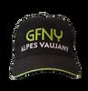Casquette de Baseball  GFNY Alpes Vaujany