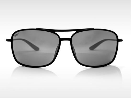 Sunglasses 6th Avenue Casual - Silver Mirror