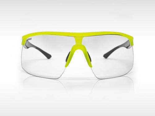 Sunglasses SPEED Gruppo Green - Photochromic