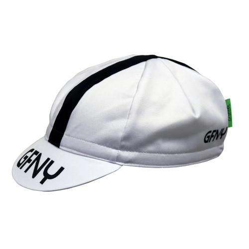 Cycling Cap - White