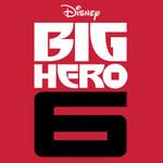 Disney Big Hero 6