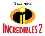 Disney Pixar The Incredibles
