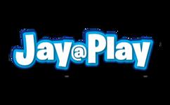 Jay At Play