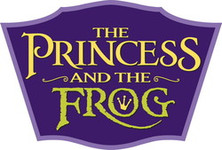 Disney The Princess and the Frog