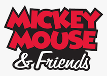 Disney Mickey and Friends