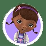 Disney Junior Doc McStuffins
