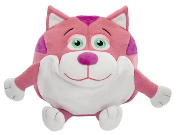 Jay A Play Cat Pajamas Wearable Stuffed Animal Small