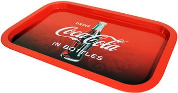 The Tin Box Company Coca Cola Tin Tray