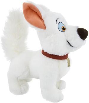 """Disney Parks: Bolt Plush Doll 9"""""""