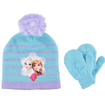 Disney Frozen 2 Beanie Glove Set