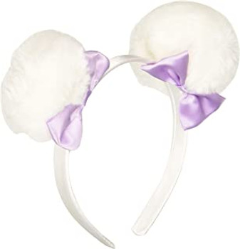 LOL Suprise! Snow Pom Headband