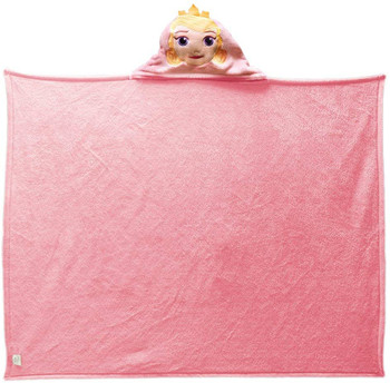"Disney's Princesses, ""Aurora"" Hooded Throw Blanket, 40"" x 50"""