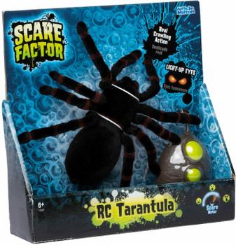 RC Tarantula Scare Toy