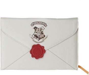 Harry Potter Letter From Hogwarts Travel Journal