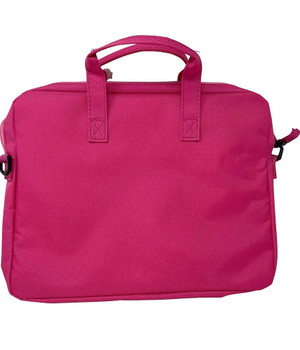 Minnie Mouse Laptop and Tablet Bag Case with Shoulder Strap