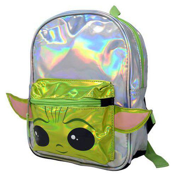 Star Wars The Child Baby Yoda - 10 Backpack