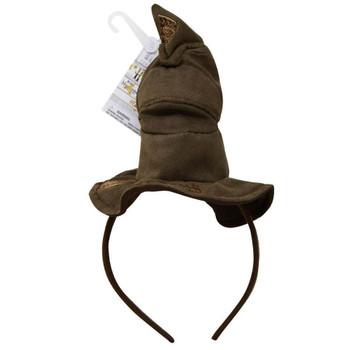 Harry Potter Novelty Hat Headband