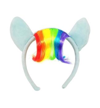 My Little Pony Light-up Headband - Rainbow Dash