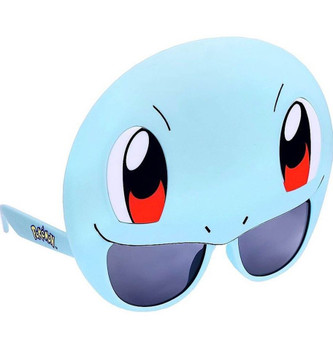 Pokemon Squirtle Sunglasses