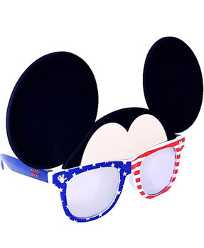 Disney Mickey Mouse Sunglasses