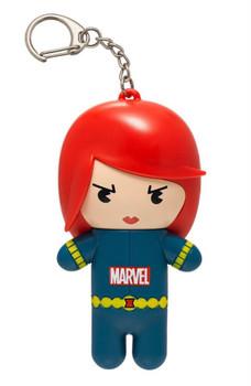 Marvel Lip Balm, Black Widow Vanilla-Mint