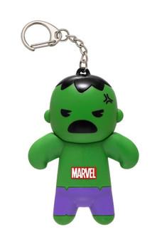 Marvel Lip Balm, Hulk Sour Apple Smash