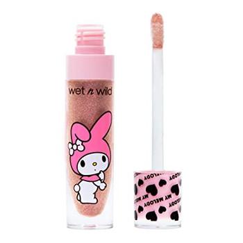 Wet n Wild Lip Gloss, Oh My!
