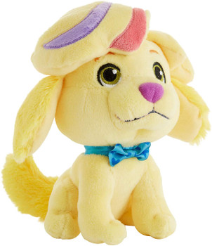 Fisher-Price Nickelodeon Sunny Day Doodle Plush