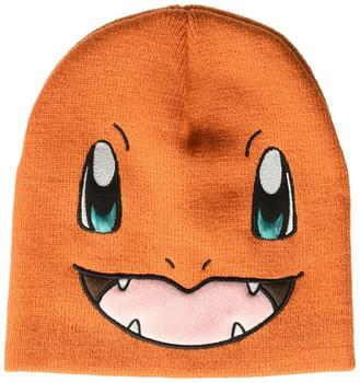 Pokémon Charmander Knit Beanie Cap Hat