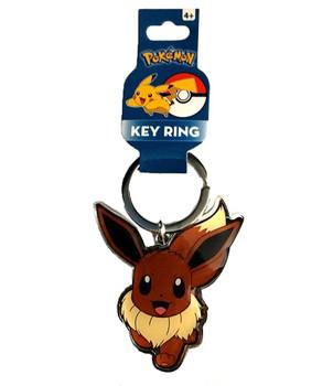 Pokemon Eevee Keychain
