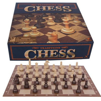 Traditions Chess Set
