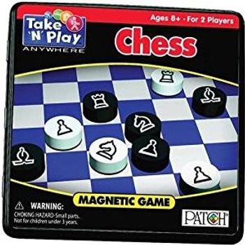 Chess - Take 'N' Play Anywhere Game
