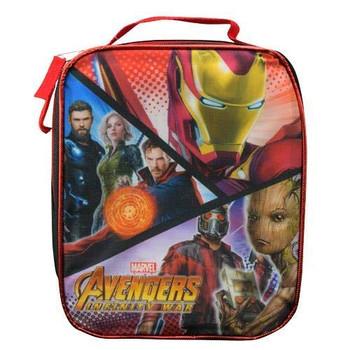 Avengers Infinity War Lunch Bag