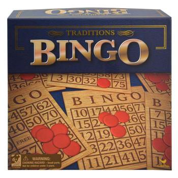 Cardinal Bingo Game