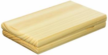 Mancala Folding Sleeve Solid Wood